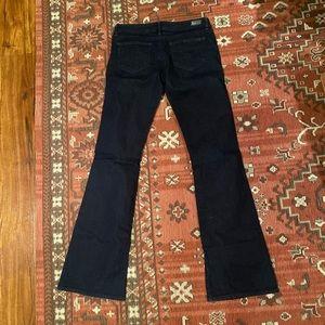 Paige Laurel Canyon jeans size 28